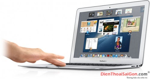 Macbook Air 11 - 26