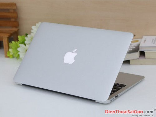 Macbook Air - MD712B - 2014-0011