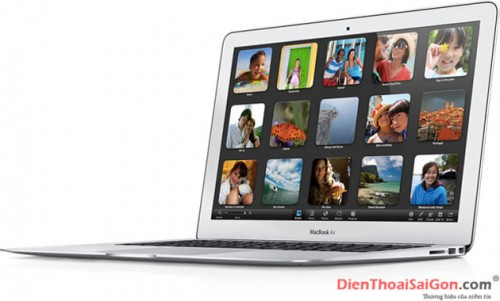 Macbook Air - MD712B - 2014-0014