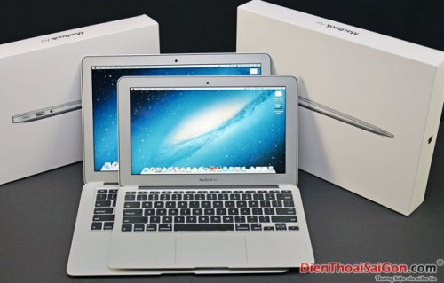 Macbook Air - MD712B - 2014-009
