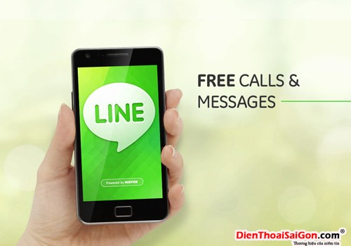lineappandroid