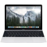 MacBook Retina 12 inch Silver avatar 1
