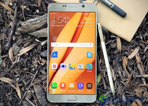 Samsung Galaxy Note 5 Cũ ( Mới 99% like new )
