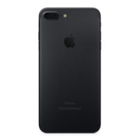 iphone 7 plus black đen nhám