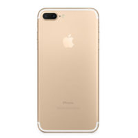 iphone 7 plus gold vàng